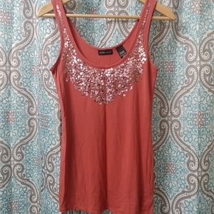 New York & Co Tank Top NWOT!